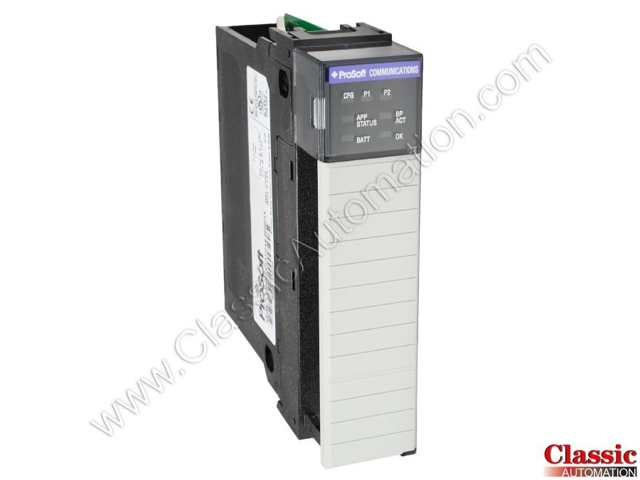 Prosoft | MVI56-MCM | Used & Repaired | Modbus Interface Module