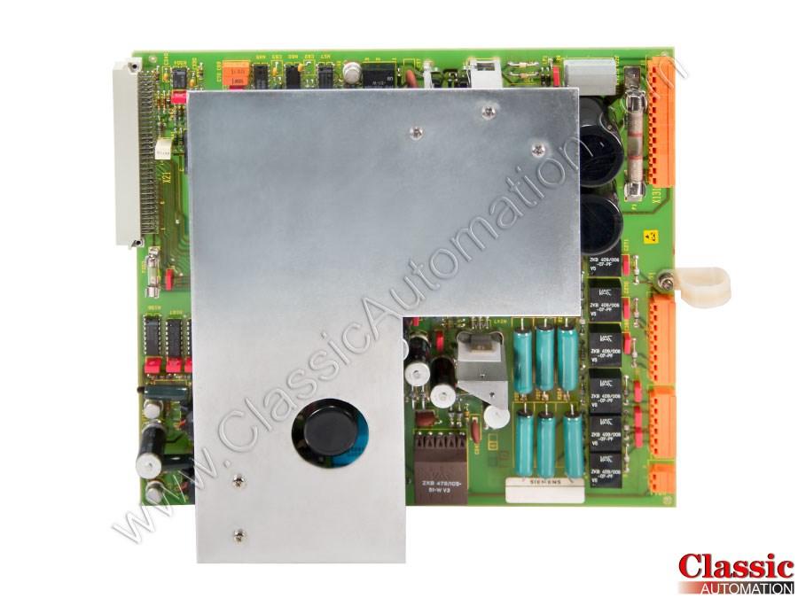 Siemens   6EW1890-1AB   Used & Repaired   SIMODRIVE 650 AC