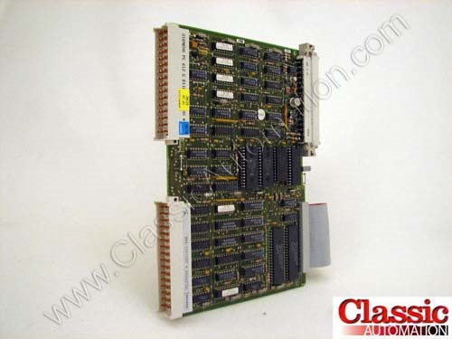 Siemens 6DS1102-8AB Refurbished & Repairs