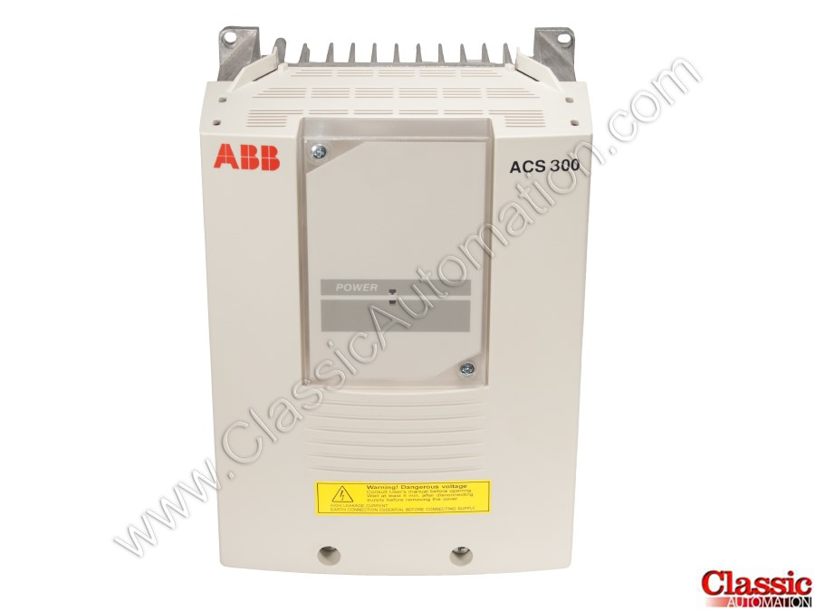 ABB ACS301-1P6-3 Refurbished & Repairs