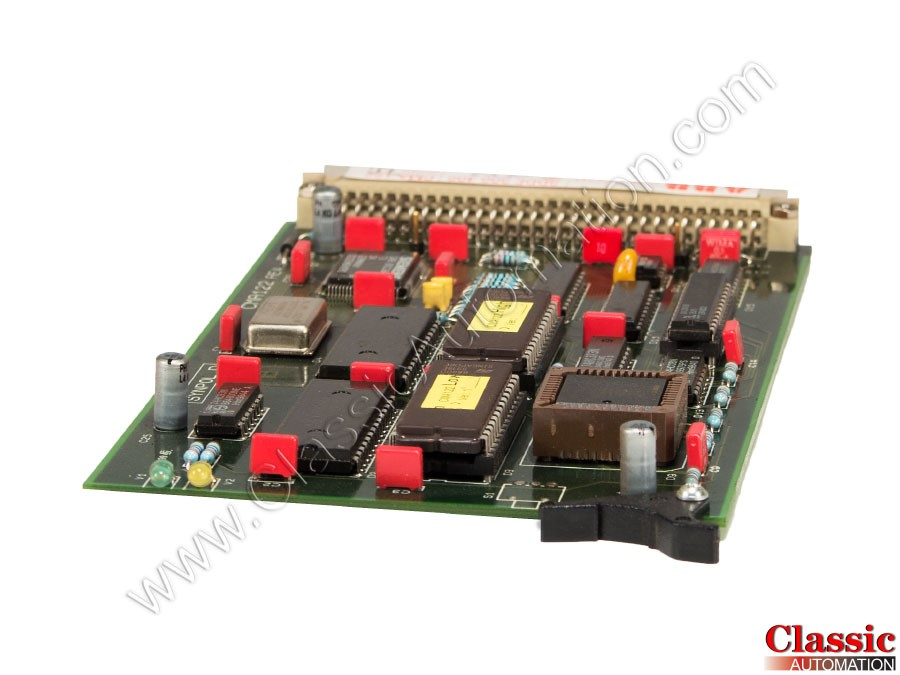 ABB | CMA 122 | Used & Repaired | CPU Card