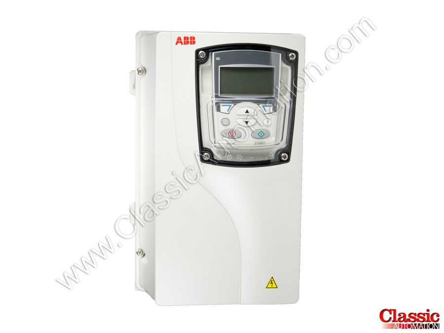 ABB ACS350-03E-08A8-4+B063 Refurbished & Repairs
