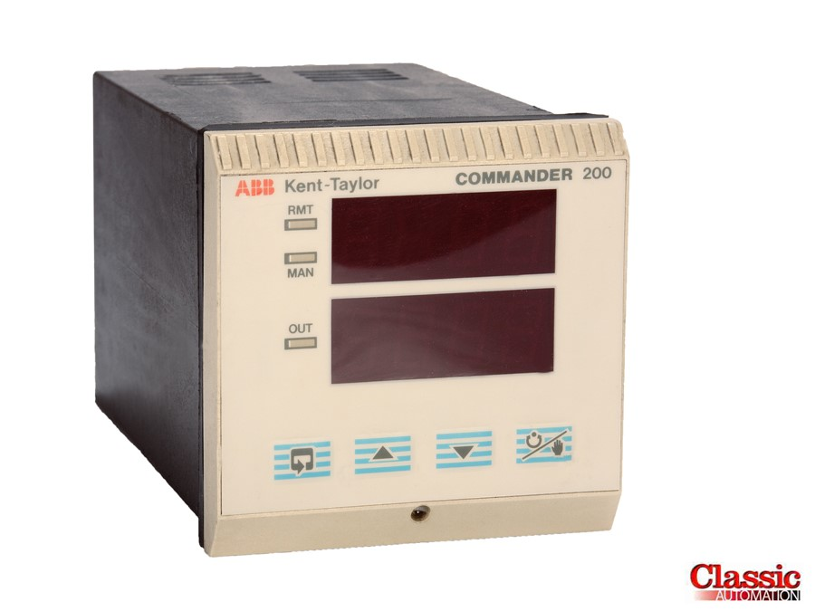 ABB C201C30001U Refurbished & Repairs