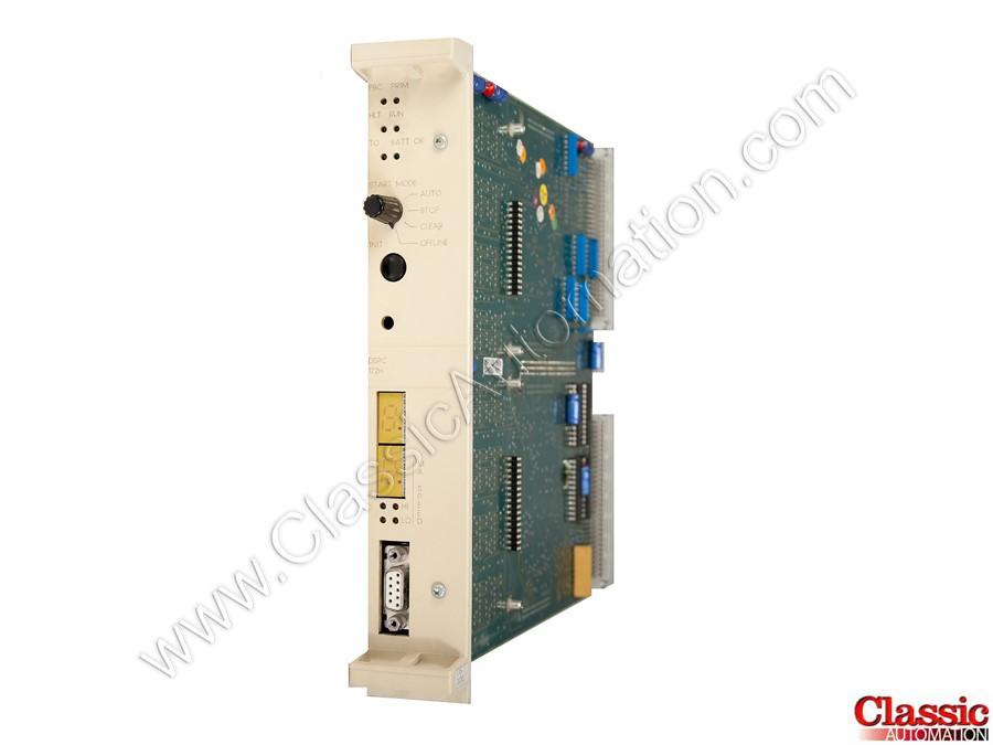 DSPC172H | ABB | DSPC172H ABB Master CPU Module