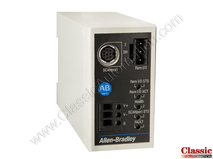 Allen-Bradley 1203-GK1 Refurbished & Repairs