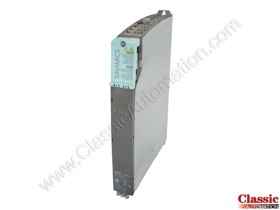 Siemens 6SL3120-2TE15-0AA3 Refurbished & Repairs