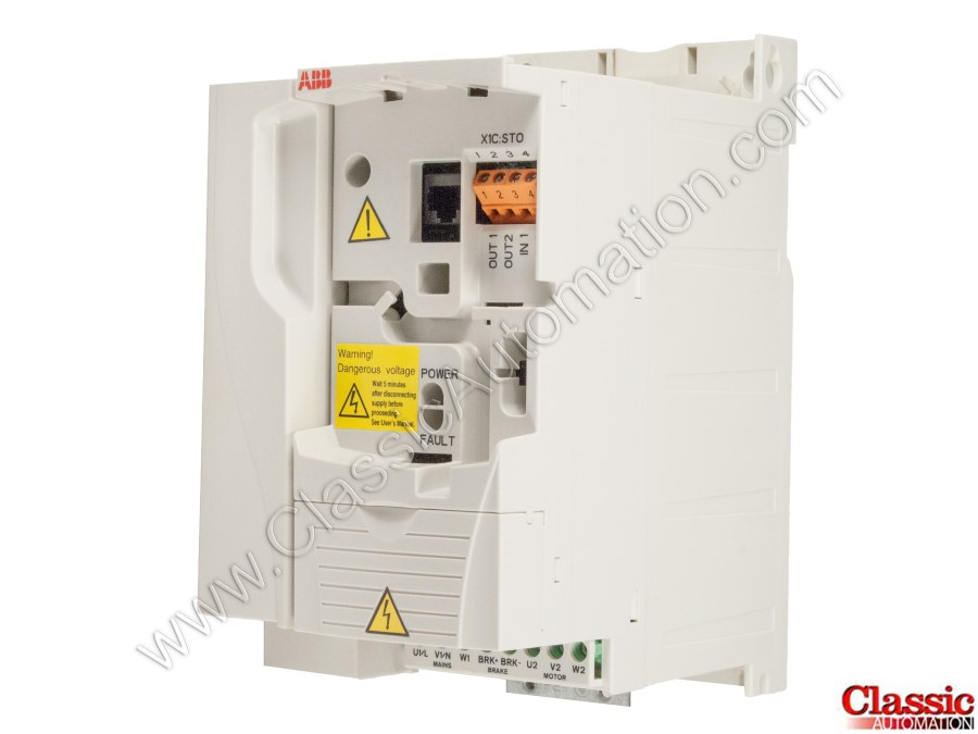 ABB ACS355-03U-09A8-2 Refurbished & Repairs