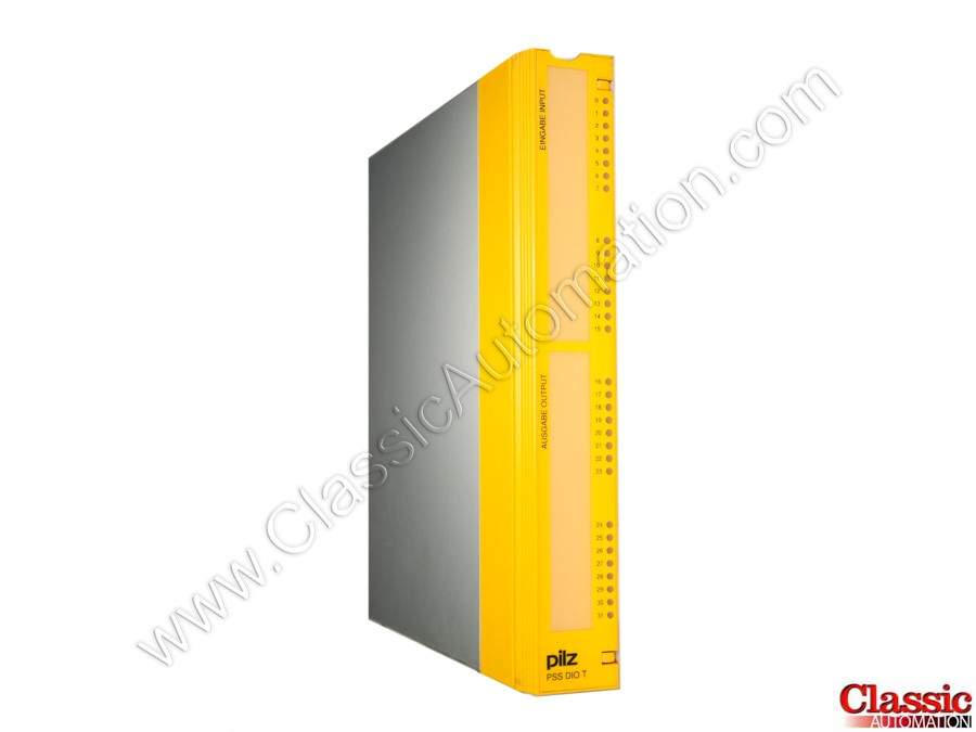 Pilz | 301107 | Used & Repaired | PSS DIO T Digital Input