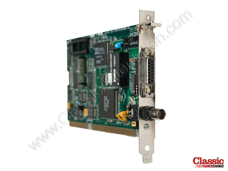 3COM 3C503-16 Refurbished & Repairs