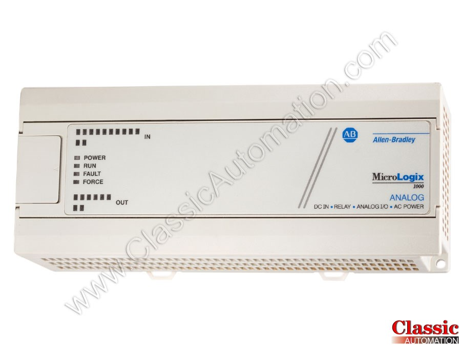 1761-L20BWA-5A | Processor I/O Module
