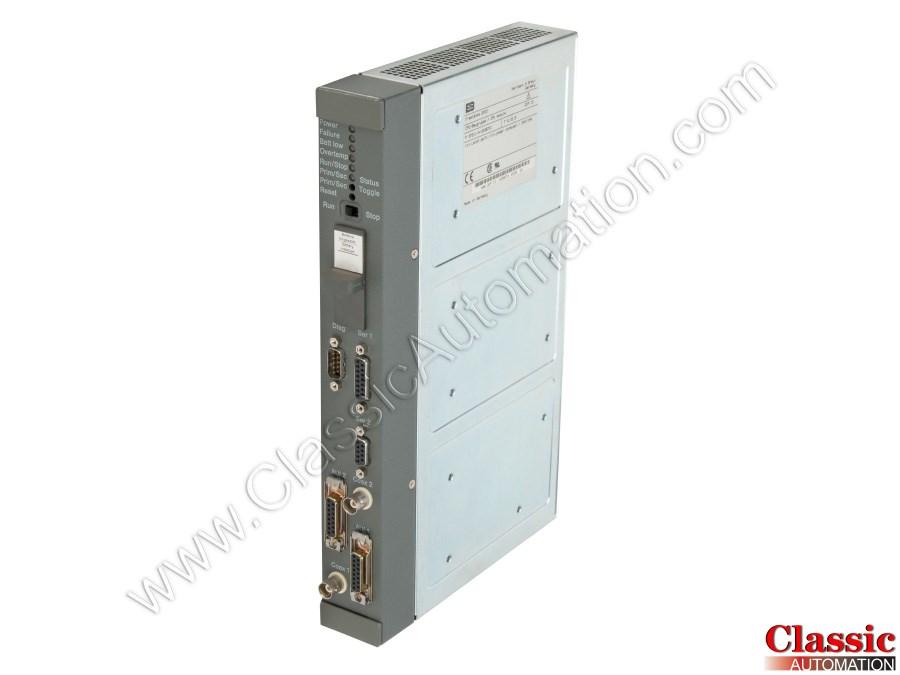 ABB, Hartmann & Braun | DCP 10 | Used & Repaired | CPU Module
