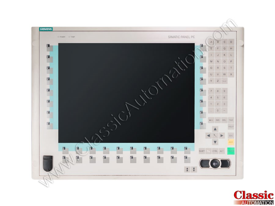 Siemens 6AV7615-0AB22-0CH0 Refurbished & Repairs