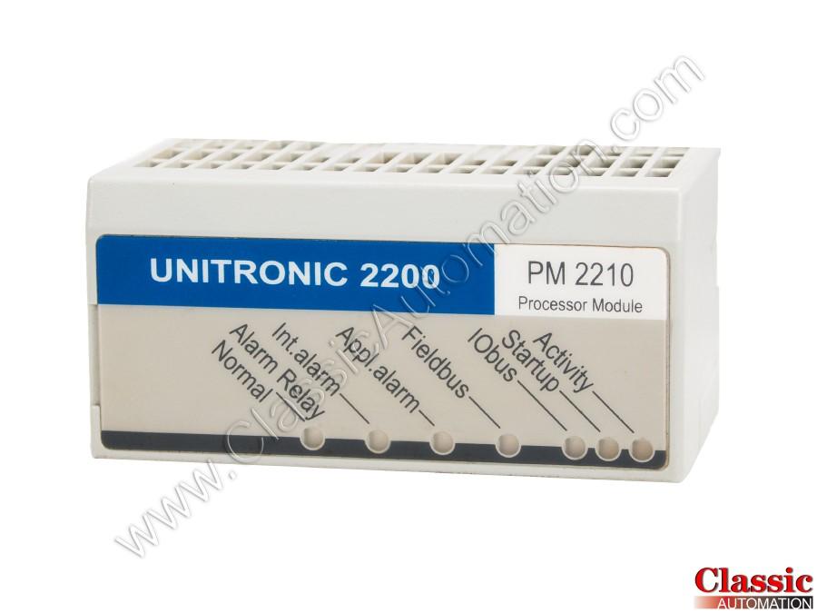 ABB, Unitronics | PM 2210 | Used & Repaired | Unitronic 2200