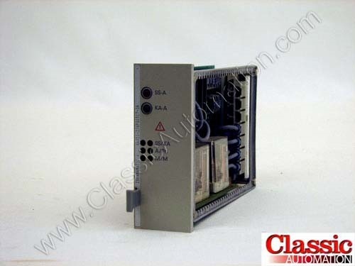 Siemens 6FQ1517-2A Refurbished & Repairs
