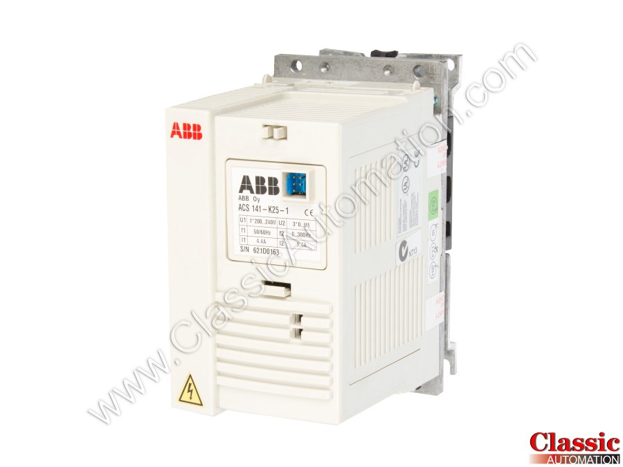 ABB ACS141-K25-1 Refurbished & Repairs