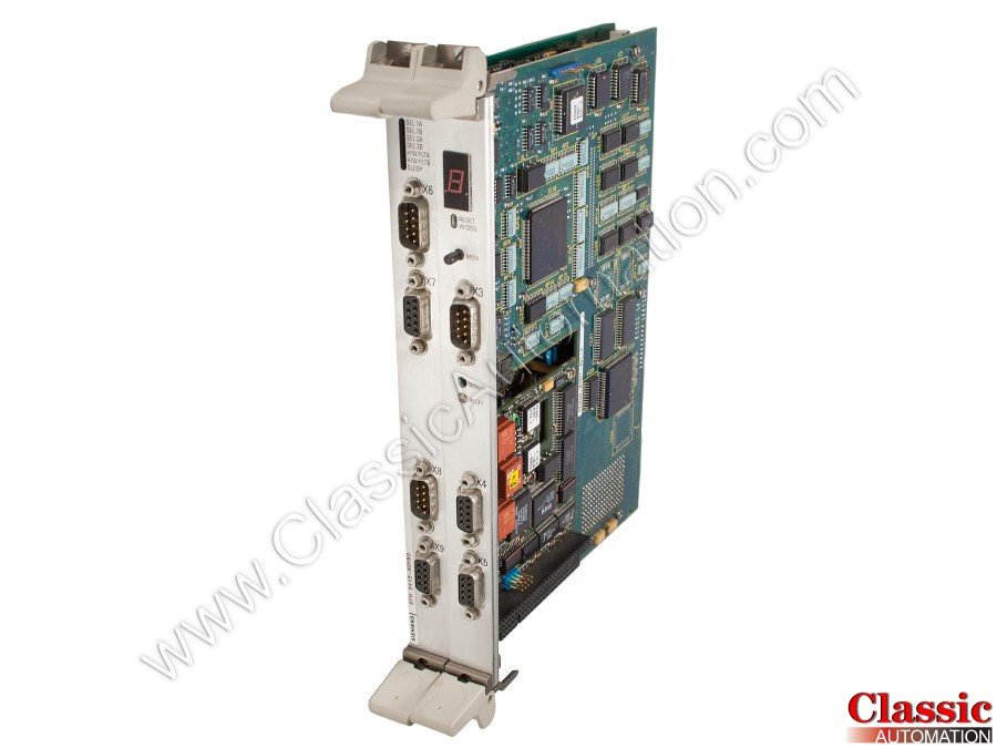 Siemens 6FH9415-3GY60 Refurbished & Repairs