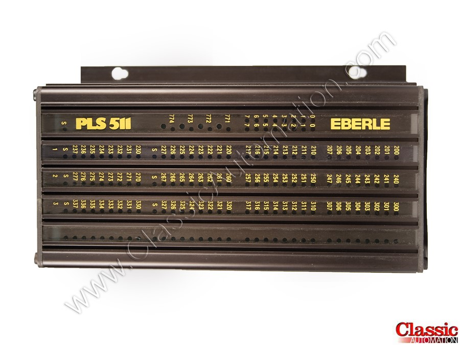 Eberle PLS511 03 Refurbished & Repairs