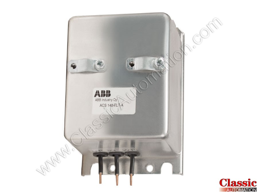 ABB ACS140-FLT-A Refurbished & Repairs