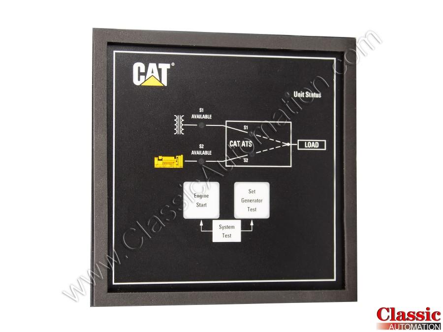atc 100 eaton automatic transfer switch controller rh classicautomation com Cutler Hammer Contactor Wiring Diagram Eaton Transfer Switch Wiring Diagram