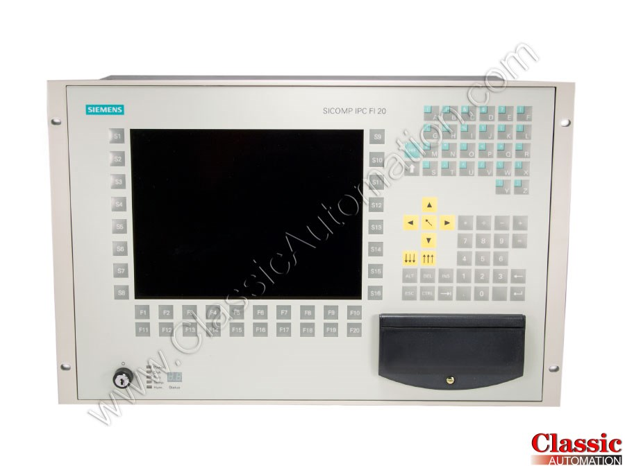 Siemens 6AP1161-0CV00 Refurbished & Repairs