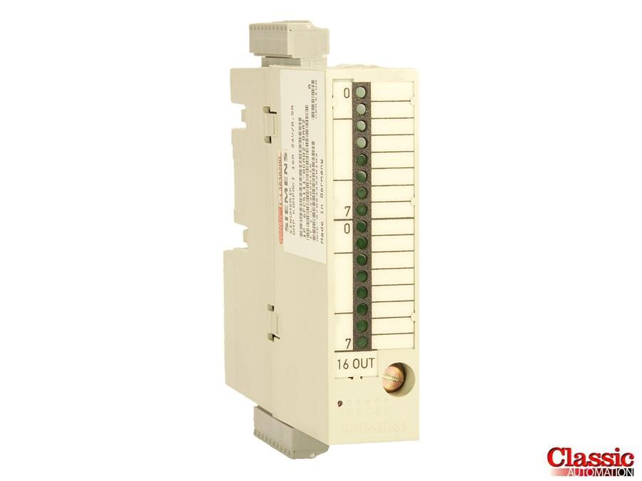 Siemens Sinumerik 6FC5111-0CA02-0AA0 6FC51110CA020AA0 16OUT