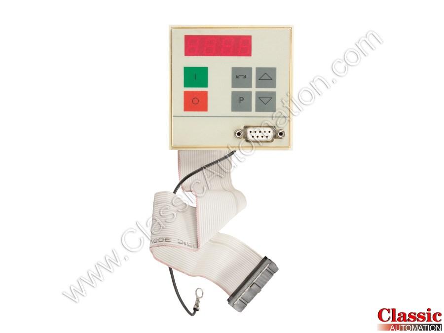 Siemens | 6SE7090-0XX84-2FB0 | Used & Repaired | PMU Keypad