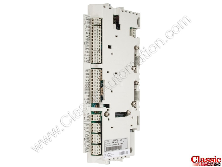 ABB ACS800-104-0580-7 Refurbished & Repairs