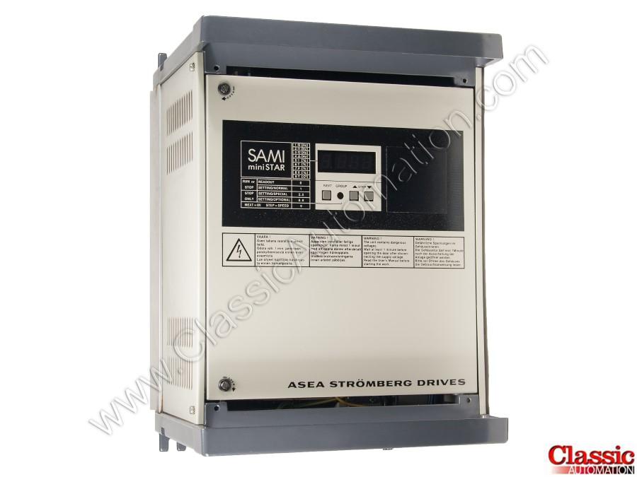 sami04mb4 m2 abb sami ministar inverter rh classicautomation com Drives Warehouse ABB DCS
