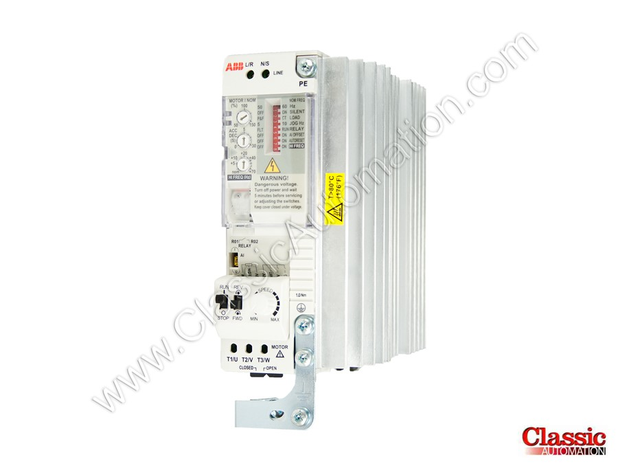 ABB ACS50-01E-04A3-2 Refurbished & Repairs