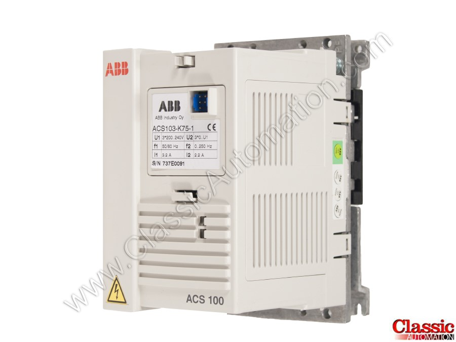 ABB ACS103-K75-1 Refurbished & Repairs