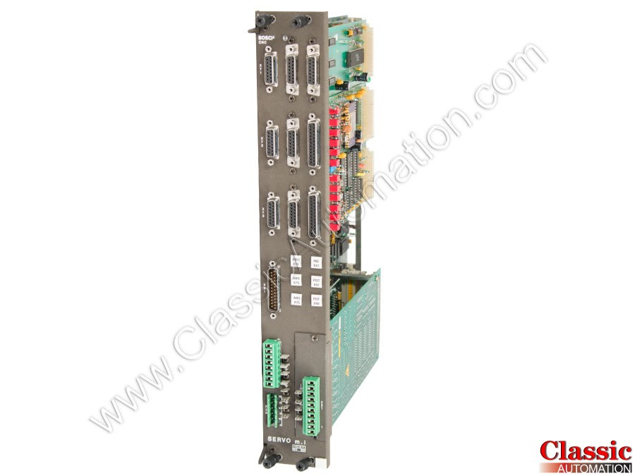 Bosch 1070070622-101 Refurbished & Repairs