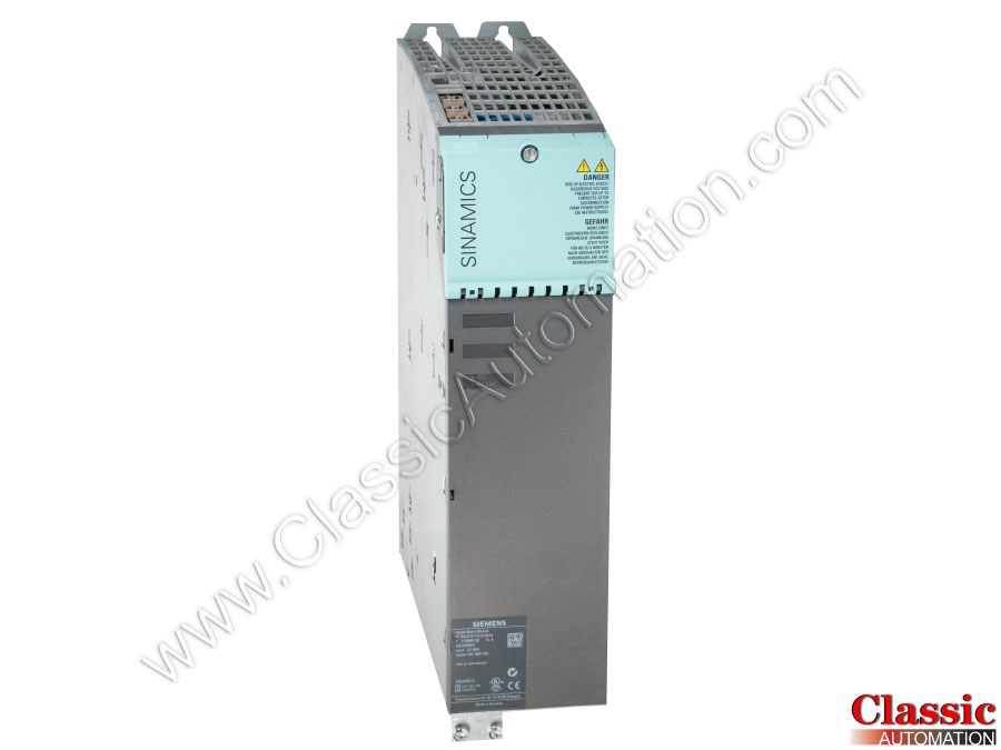 Siemens 6SL3120-1TE23-0AA4 Refurbished & Repairs