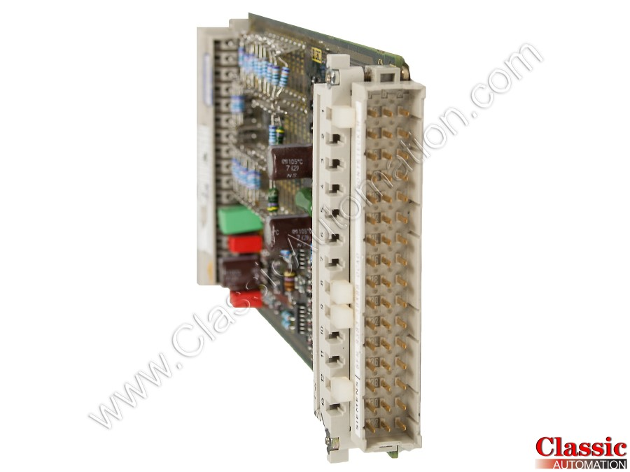 Siemens 6FH9383-3BX88-0CA0 Refurbished & Repairs