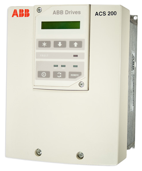 ABB Drives ACS200 refurbished parts and repairs | Classic Automation