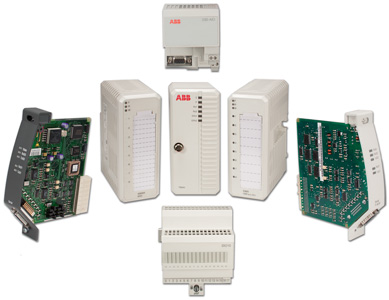 ABB Advant-800xA refurbished parts and repairs | Classic Automation