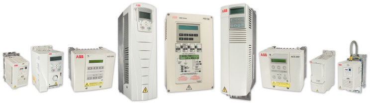 ABB Drives refurbished parts and repairs | Classic Automation