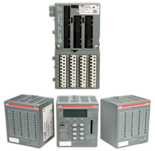 Advant OCS AC500 refurbished parts and repairs | Classic Automation