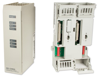 ABB Advant Controller 250 refurbished parts and repairs | Classic Automation