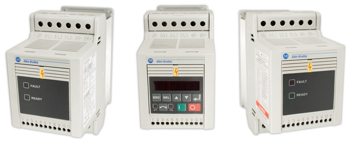 Allen-Bradley 160 Smart Speed Controller