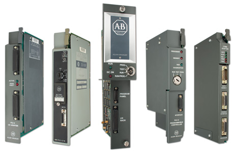 Allen-Bradley PLC-2 refurbished parts & repair | 2 yr warranty