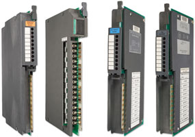 Allen Bradley PLC5 refurbished parts | Classic Automation