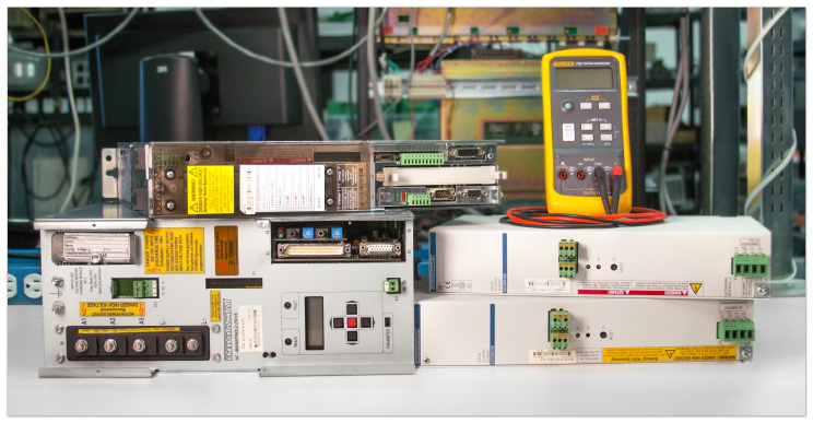Indramat refurbished parts & repair   2 yr warranty