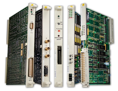Siemens SIMATIC S5-210 refurbished parts and repairs | Classic Automation