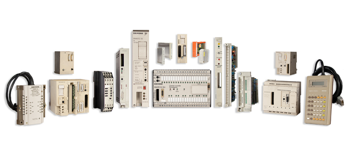 Siemens SIMATIC S5 refurbished parts and repairs | Classic Automation