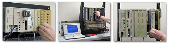 Siemens SIMATIC S5 repair services | Classic Automation