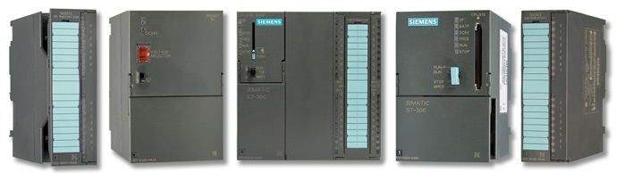 Siemens SIMATIC S7-300 refurbished parts and repairs | Classic Automation