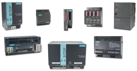 New Siemens power module 6EP1332-1SH43 one year warranty