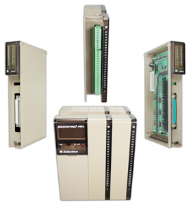 Selectron PMC 40 refurbished parts and repair services | Classic Automation