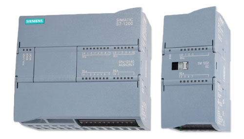 Siemens SIMATIC S7-1200 refurbished parts and repairs | Classic Automation