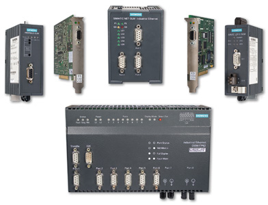 Siemens SIMATIC Net refurbished parts and repairs | Classic Automation